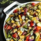 angela s grilled vegetable salad