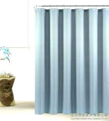soft sensations clear pvc free extra long shower curtain liner bed bath and beyond wide inch