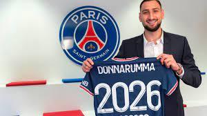 """دوناروما الصفقة الرابعة.. باريس سان جيرمان يُعزز صفوفه بأفضل لاعب في """"يورو  2020"""""""