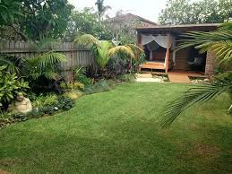 Small Picture Tropical Garden Design Northern Beaches Sydney Balinese Style