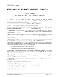 standard investment contract request for proposal vermont pension investment legal counsel
