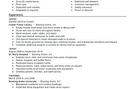Janitor Cover Letter Custodian Cover Letter Examples Gallery Sample