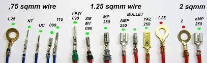 small wire connectors crimp facbooik com Small Wire Connectors Small Wire Connectors #93 small wire connectors for drones motors