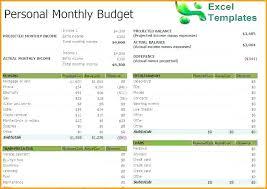 Bi Weekly Family Budget Worksheet Template Blank Bigredstar Co
