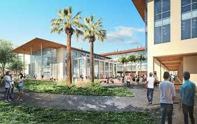 stories news events santa clara university sobrato campus rendering jan 2017 image link to story