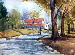 famous landscape artist famous watercolor landscape artists watercolor painting famous artists