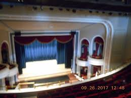 The Restored Thertre Picture Of Historic Masonic Theatre