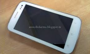 Review - Micromax A110 Canvas ...