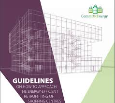Shopping Mall Design Guide Guidelines For Energy Efficient Renovation Of Shopping