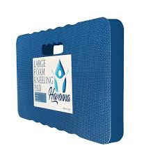 havenna large kneeling pad high density thick garden kneelers protection for construction workers kneeling mat for exercise yoga knee pad cushion for