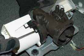 lg washer drain pump replacement. Exellent Pump Install The New Drain Pump Throughout Lg Washer Drain Pump Replacement