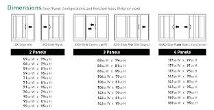 sliding patio door sizes average size of sliding patio doors standard sliding door sizes standard sliding door sizes standard patio sliding glass door