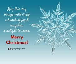 Christmas Quotes Impressive 48 Warm Christmas Quotes And Sayings For Near And Dear Ones