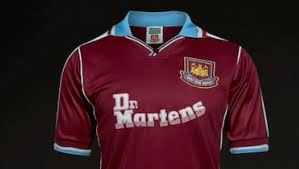 2 iconic kits in 1 big game. 10 Of The Best Pieces Of West Ham Merchandise You Can Buy Now