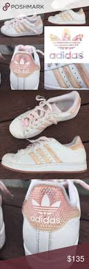 adidas shoes for girls superstar pink. rare adidas superstar pink reflective stars shoes for girls