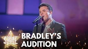 Bradley Johnson performs 'Bring Him Home' from the musical Les Miserables -  Let It Shine - BBC One - YouTube
