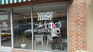 Business Beat: Hick & Frog Bistro opens downtown, El Lindo Mexico ...