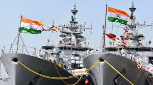 ins china trolling on high seas indian navys happy hunting tweet extends