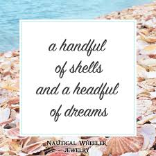sea shell quotes seashell quote