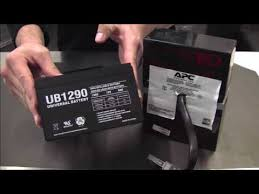 battery replacement tutorial for apc rbc cartridge  battery replacement tutorial for apc rbc cartridge 32