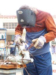 how to become a welder com vocational and technical schools