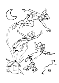 Small Picture Download Peter Pan Coloring Pages bestcameronhighlandsapartmentcom