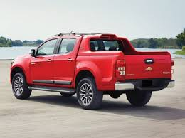 The best pickup trucks of 2016 | New Straits Times | Malaysia ...
