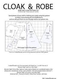 Harry Potter Robe Pattern Best 48 Best Harry Potter Cloak Images On Pinterest Harry Potter Cloak