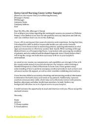 Entry Level Marketing Cover Letter Sample Template Free