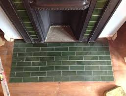 victorian fireplace tiles fireplace hearth tiles victorian fireplace tiles ireland