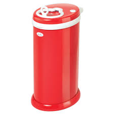 Ubbi Steel Diaper Pail Light Pink Ubbi Diaper Pail Target Red Products Diaper Pail Seal