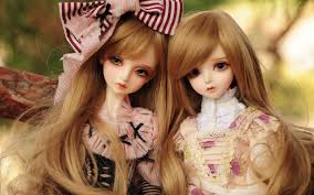 Beautiful Dolls Wallpapers (Page 1 ...