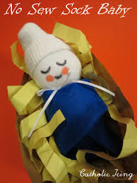NoSew Sock Snowman Craft  Sock Snowman Snowman Crafts And Fun DiyEasy Christmas Crafts To Sew