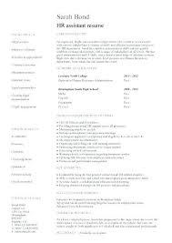 Sample Resume For Nursing Student Best 48 Nursing Student Resume Examples Free Resume