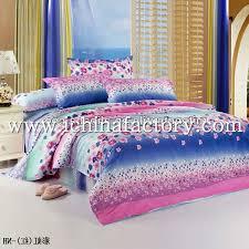 100 cotton kids duvet cover set bright color duvet cover set 3d duvet cover set