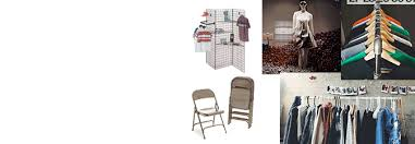 al racks al grids al hangers al tables chairs al metro shelving mannequins mirrors