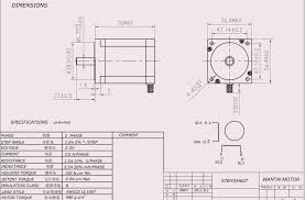wantai stepper motor wiring diagram wiring diagrams wantai per motor wiring diagram