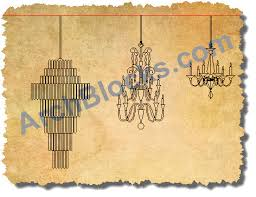 autocad blocks chandeliers chandelier cad symbols cad lighting symbols