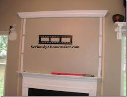Hide Wires On Wall. Modern Luury Tv On The Wall Ideas Mounting .