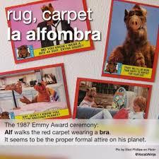 Spanish Carpet Tumblr