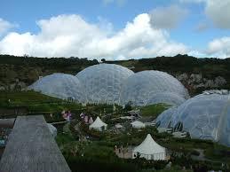 garden dome. File:Image-Eden Project Dome And Garden.jpg Garden M