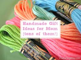 Supple Mom Birthday Gift With Images Good Homemade Birthday Gifts
