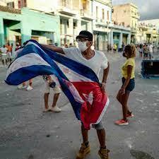 Cuba restores internet access after ...