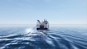North atlantic is a game/simulator about commercial fishing available on pc/steam! Fishing North Atlantic Lets Catch Them Fish Fishing North Atlantic Lets Go Fishing