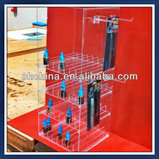 E Liquid Display Stand Table Top Acrylic E Liquid Display Stand Ecigarette Eliquid 79