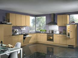 kitchen colors with light wood cabinets more pictures a modern light wood kitchen kitchen colors light