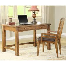 Craftsman home furniture Mission Style 2927 Riverside Furniture Craftsman Home Home Office Desk Home Living Furniture 2927 Riverside Furniture Craftsman Home Home Office Writing Desk