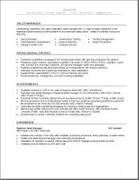 Resume Examples Respiratory Therapist How To Write A Marketing