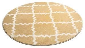 modern round rugs lulus lattice gold modern round rug modern area rugs los angeles