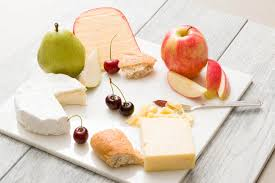 5 Cheese And Fruit Pairings For Summer Stemilt